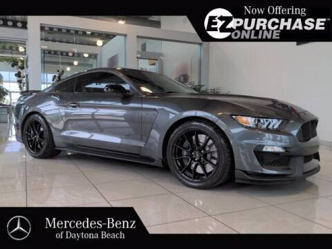 2019 Ford Mustang for sale at Mercedes-Benz of Daytona Beach in Daytona Beach FL