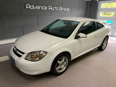 2009 Chevrolet Cobalt for sale at Advance Auto Group, LLC in Chichester NH