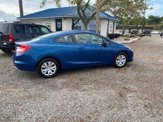 2012 Honda Civic for sale at Wallers Auto Sales LLC in Dover OH