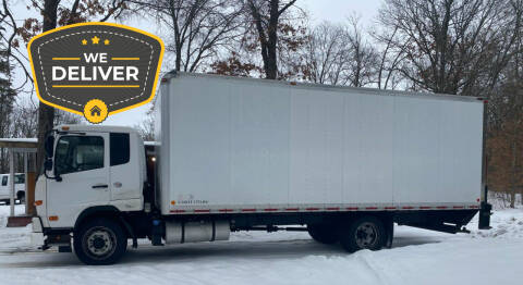 2011 UD Trucks UD2300DH for sale at Tower Motors in Brainerd MN