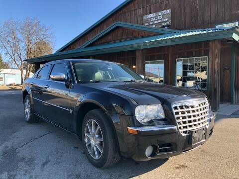 2007 Chrysler 300 for sale at Coeur Auto Sales in Hayden ID