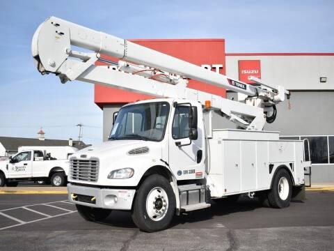 2016 Freightliner M2 106 for sale at Trucksmart Isuzu in Morrisville PA