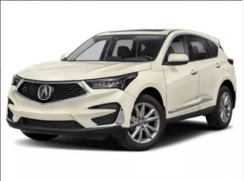 2021 Acura RDX for sale at Lease 4 Less Auto Group in Brooklyn NY