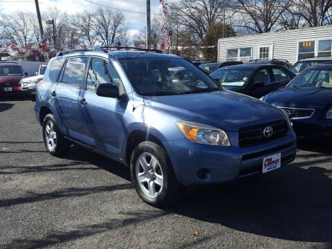 2006 Toyota RAV4 for sale at Car Complex in Linden NJ
