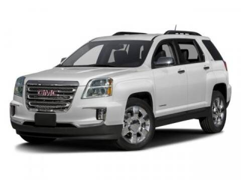 2016 GMC Terrain for sale at ACADIANA DODGE CHRYSLER JEEP in Lafayette LA