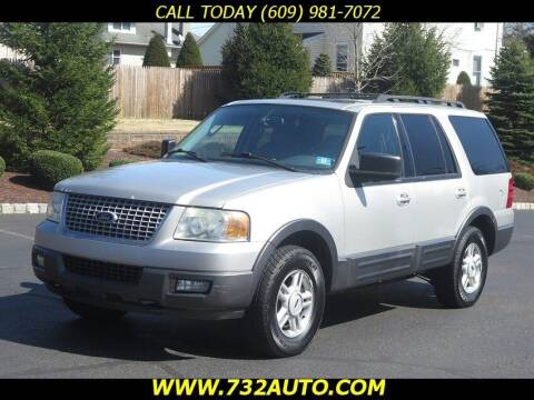 2006 Ford Expedition for sale at Absolute Auto Solutions in Hamilton NJ