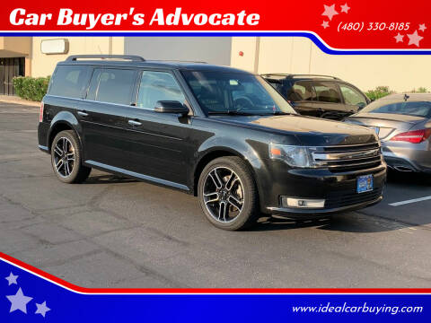 2015 Ford Flex for sale at Car Buyer's Advocate in Phoenix AZ