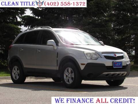 2008 Saturn Vue for sale at NY AUTO SALES in Omaha NE