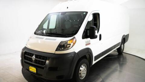 2017 RAM ProMaster Cargo for sale at AUTOMAXX MAIN in Orem UT