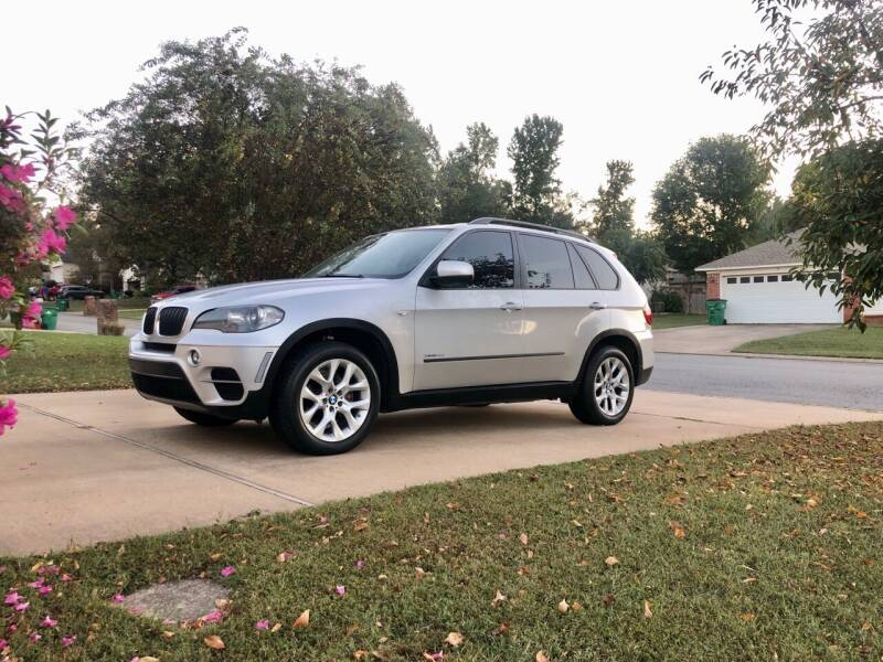2011 BMW X5 for sale at Access Auto in Cabot AR