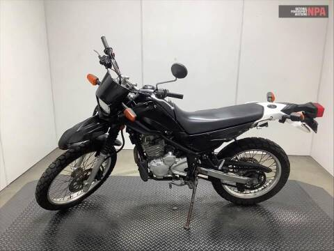 2012 Yamaha XT250 for sale at Auto Bike Sales in Reno NV