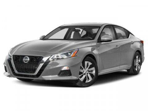 2019 Nissan Altima for sale at DICK BROOKS PRE-OWNED in Lyman SC