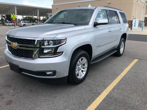 2015 Chevrolet Tahoe for sale at PA Auto World in Levittown PA