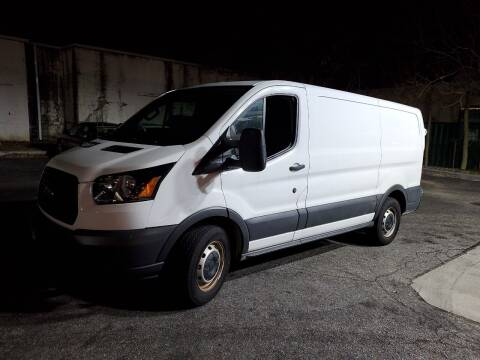 2016 Ford Transit Cargo for sale at 1020 Route 109 Auto Sales in Lindenhurst NY