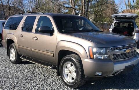 2014 Chevrolet Suburban for sale at eAutoDiscount in Buffalo NY
