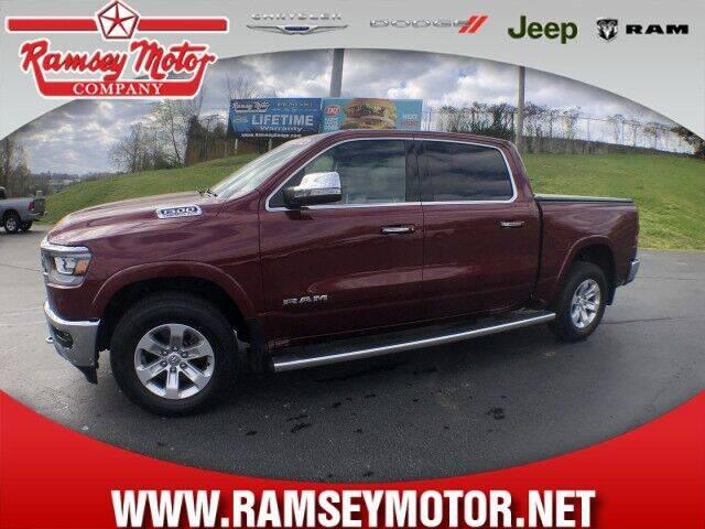 2019 RAM Ram Pickup 1500 for sale at RAMSEY MOTOR CO in Harrison AR