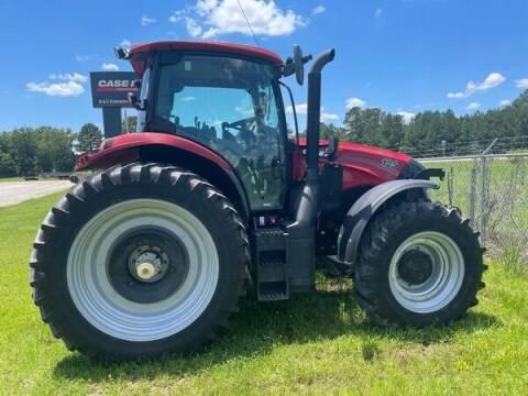 2018 Case IH  Maxxum 125 for sale at Vehicle Network - B & S Enterprises in Elizabeth City NC