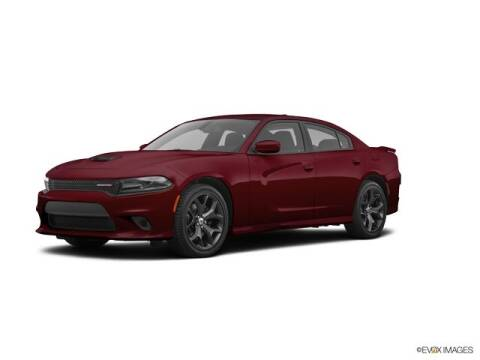 2019 Dodge Charger for sale at TETERBORO CHRYSLER JEEP in Little Ferry NJ