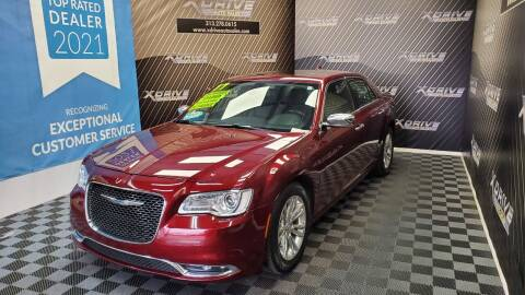 2017 Chrysler 300 for sale at X Drive Auto Sales Inc. in Dearborn Heights MI