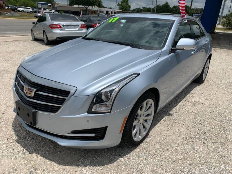 2017 Cadillac ATS for sale in Altamonte Springs, FL