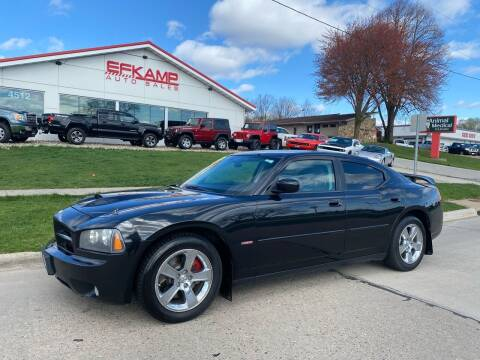 2009 Dodge Charger for sale at Efkamp Auto Sales LLC in Des Moines IA