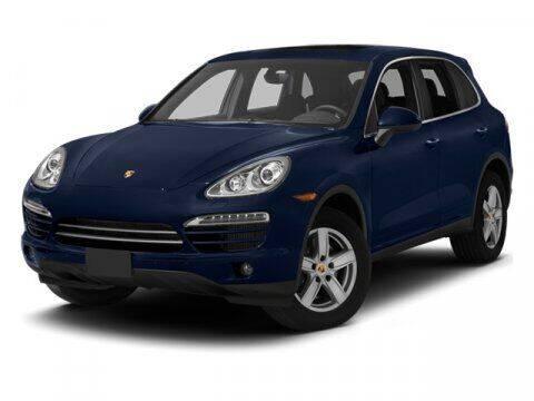 2013 Porsche Cayenne for sale at Karplus Warehouse in Pacoima CA