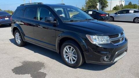 2016 Dodge Journey for sale at Napleton Autowerks in Springfield MO