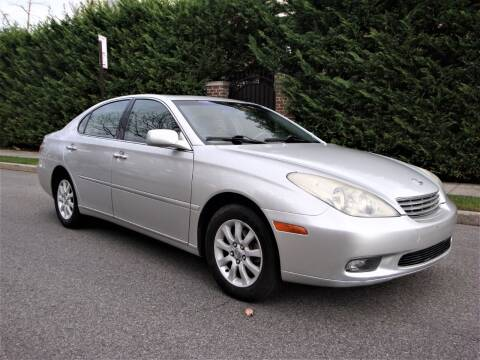 2003 Lexus ES 300 for sale at Cars Trader in Brooklyn NY