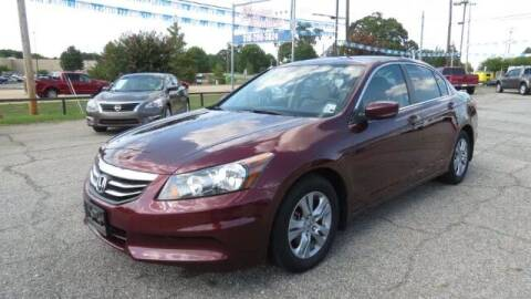 2011 Honda Accord for sale at Minden Autoplex in Minden LA