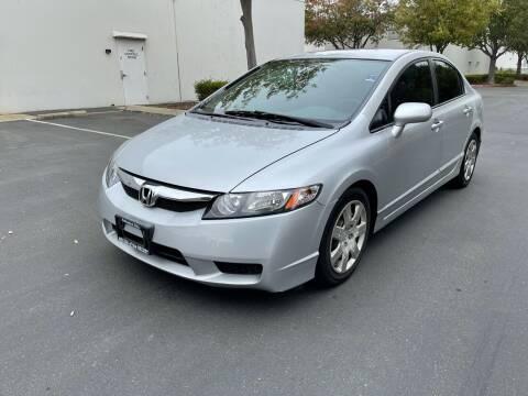 2009 Honda Civic for sale at Eco Auto Deals in Sacramento CA