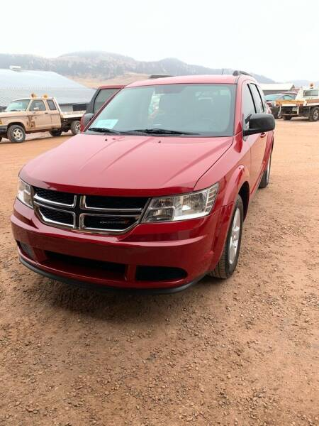 2013 Dodge Journey for sale at Pro Auto Care in Rapid City SD