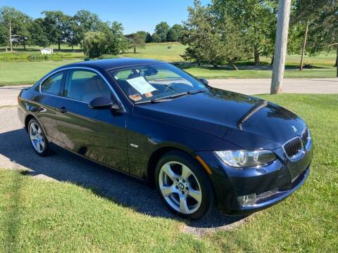 2007 BMW 3 Series for sale at Good Value Cars Inc in Norristown PA