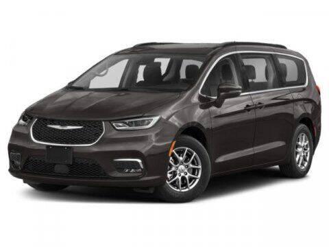 2021 Chrysler Pacifica for sale at City Auto Park in Burlington NJ