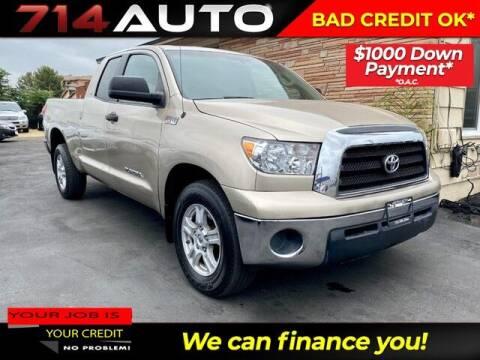 2008 Toyota Tundra for sale at 714 Auto in Orange CA