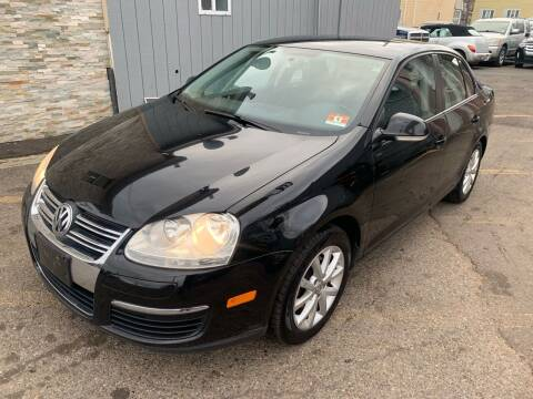 2010 Volkswagen Jetta for sale at MFT Auction in Lodi NJ