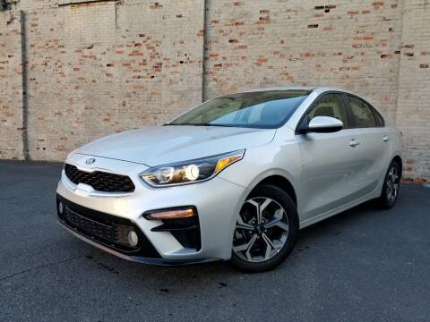 2019 Kia Forte for sale at GTR Auto Solutions in Newark NJ