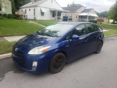 2011 Toyota Prius for sale at REM Motors in Columbus OH