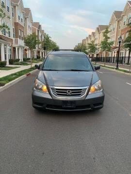 2010 Honda Odyssey for sale at Pak1 Trading LLC in South Hackensack NJ