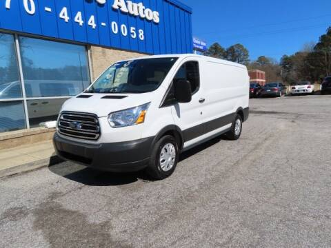 2017 Ford Transit Cargo for sale at Southern Auto Solutions - 1st Choice Autos in Marietta GA