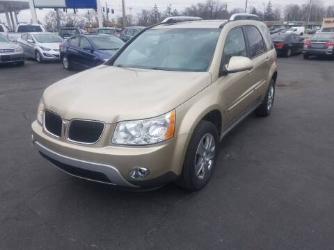2007 Pontiac Torrent for sale at Nonstop Motors in Indianapolis IN