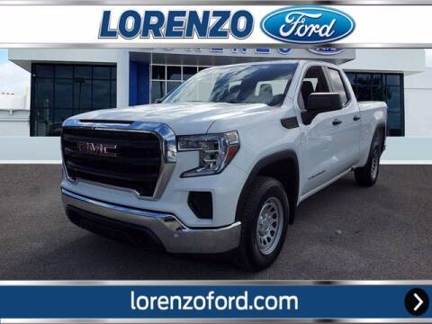 2020 GMC Sierra 1500 for sale at Lorenzo Ford in Homestead FL
