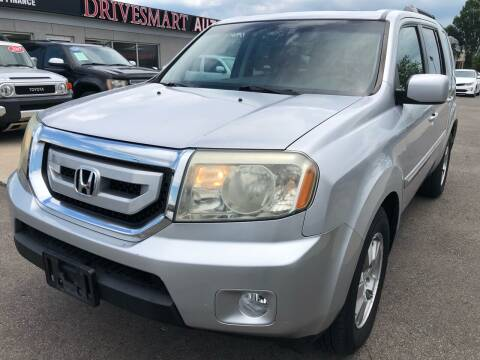 2010 Honda Pilot for sale at DriveSmart Auto Sales in West Chester OH