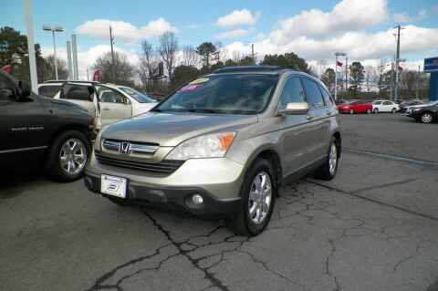 2007 Honda CR-V for sale at Paniagua Auto Mall in Dalton GA