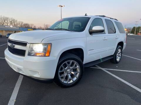 2010 Chevrolet Tahoe for sale at PA Auto World in Levittown PA