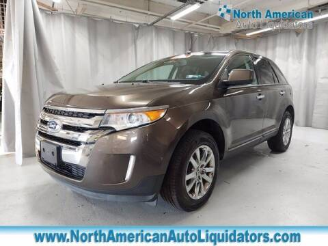 2011 Ford Edge for sale at North American Auto Liquidators in Essington PA