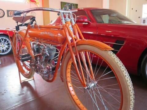 1910 Flying Merkel Twin for sale at Milpas Motors in Santa Barbara CA