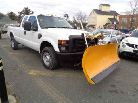 2010 Ford F-350 Super Duty for sale at Purcellville Motors in Purcellville VA