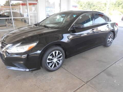 2016 Nissan Altima for sale at Auto America in Charlotte NC