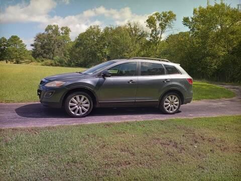 2010 Mazda CX-9 for sale at Smith Auto Finance LLC in Grand Saline TX