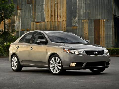 2013 Kia Forte for sale at Kindle Auto Plaza in Cape May Court House NJ